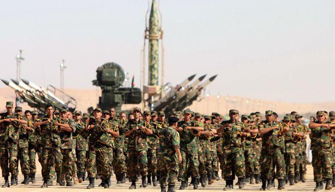 """Foto: Tensiuni în zona Libiei. """"Va fi un preţ foarte mare de plătit!"""""""