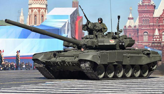 Foto: Tensiunile diplomatice dintre Marea Britanie şi Rusia iau amploare