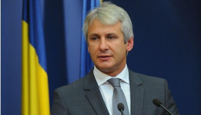 Foto: Eugen Orlando Teodorovici, propus ministru al Finanţelor Publice