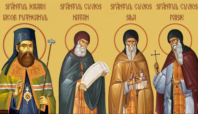 IPS Teodosie participă la proclamarea unor noi sfinţi români - teodosiesfputneni-1494602355.jpg
