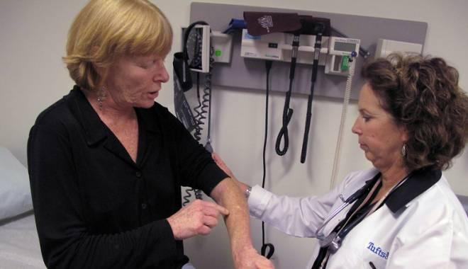 Terapia fără interferon, la dispoziţia pacienţilor