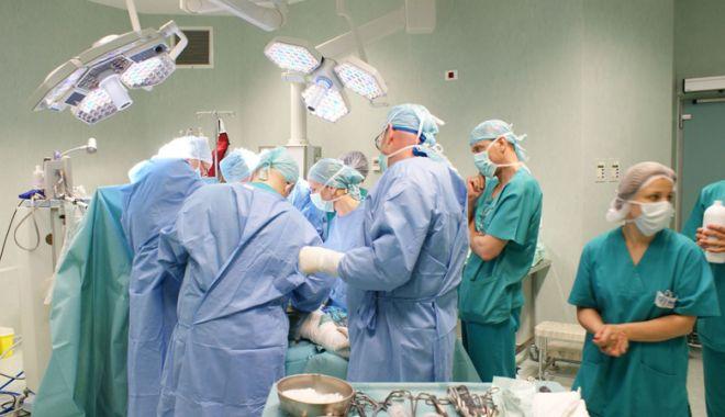 Medicii cei mai chinuiţi!