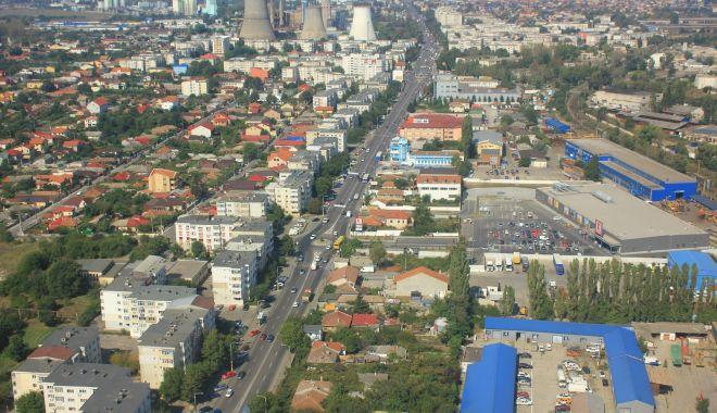 Foto: Terenurile împărțite ilegal de Mazăre se întorc la constănțeni