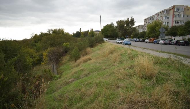 Foto: Primăria se pregăteşte să vândă terenuri şi clădiri din municipiul Constanţa