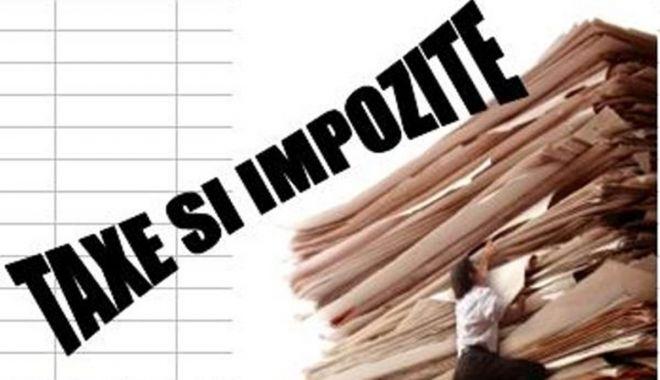 Foto: Termenul limită pentru exprimarea intenției de restructurare a obligațiilor bugetare