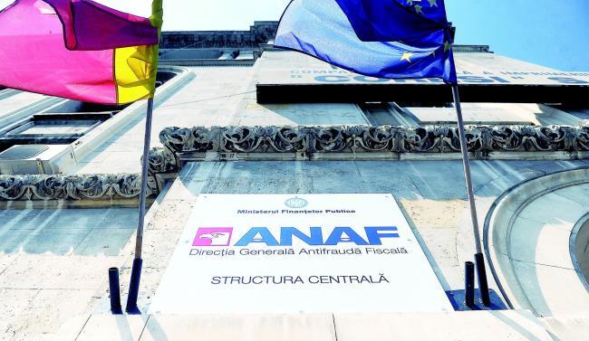 Foto: ANAF amână termenul de depunere a Declaraţiei unice pentru impozitul pe venit