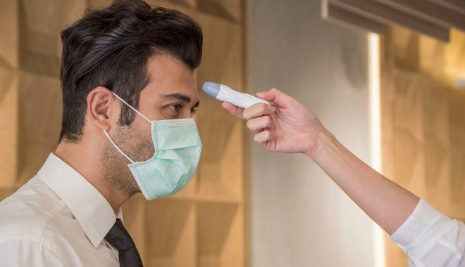 Unde este obligatoriu triajul epidemiologic. INFORMAȚII DE ULTIMĂ ORĂ - termoscaner-1590506439.jpg