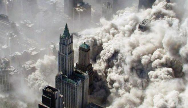 Foto: Atacul terorist de la 11 septembrie. Informaţii de ultim moment despre victime