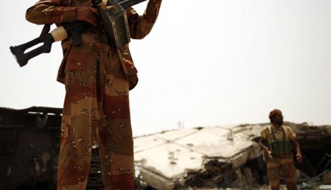 Al-Qaida este în declin, dar rămâne o ameninţare serioasă