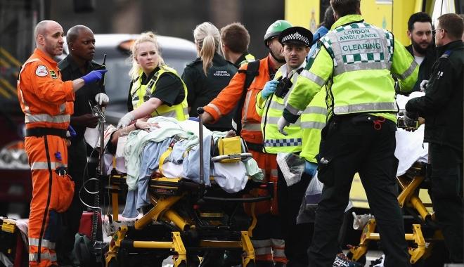 Foto: ATENTAT LONDRA / DETALII ŞOCANTE: Atacatorii încercaseră să închirieze un camion de 7,5 tone