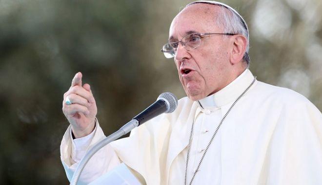 Vaticanul contraatacă: