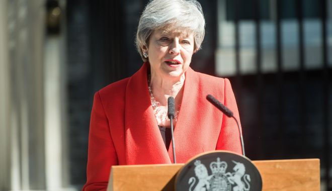 Theresa May va demisiona, oficial, azi - theresamay-1559890887.jpg