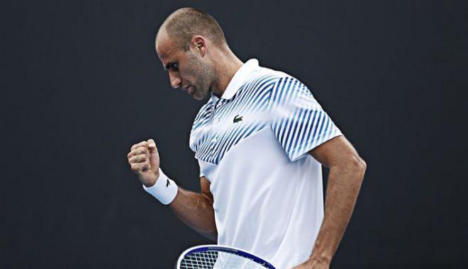 Tenis / Marius Copil, în ultimul tur al calificărilor la Quimper - thumb2mariuscopil4kromaniantenni-1611501381.jpg