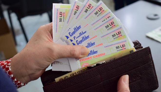 Foto: Tichete cadou pentru salariaţi de Paşte! Iată ce avantaje au companiile care le oferă angajaţilor