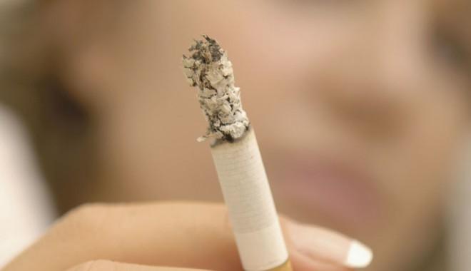 """Foto: Sedentarismul, al doilea """"viciu"""" după fumat"""