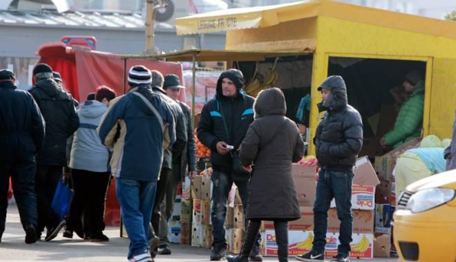 """Foto: Afacerea """"ţigări avem, ţigări să vă dăm"""",  stricată de oamenii legii"""