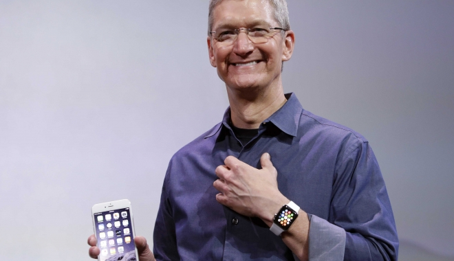 Foto: Ultimele detalii despre iPhone 7