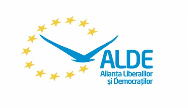 Foto: Încă un deputat ALDE propus pentru excluderea din partid