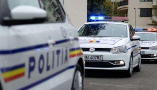 Foto: Poliţiştii constănţeni, în acţiune! Controale şi sancţiuni pentru neregulile depistate