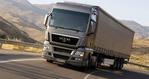 Șofer român de TIR, amendat cu 60.000 de euro! A comis aceeaşi infracţiune două zile la rând, cu două camioane diferite - tir-1526463230.jpg