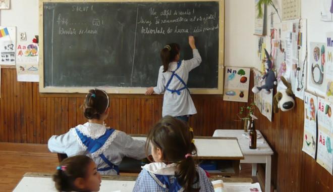 Foto: Poveştile profesorilor de nota 10 care au ajuns să predea la ţară