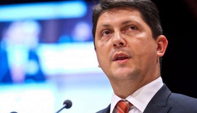 Klaus Iohannis: Titus Corlățean nu va fi ministru la nimic - tituscolatean-1559234812.jpg