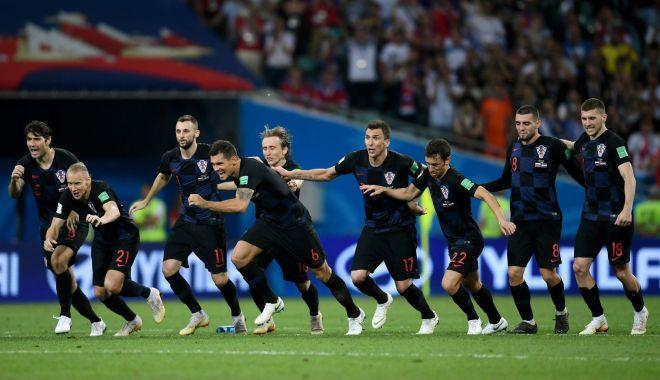 GALERIE FOTO / CM 2018. Rusia - Croaţia 2-2 (3-4, după penalty-uri) Croaţia s-a calificat în semifinalele Campionatului Mondial, după un meci nebun cu Rusia - tjt7yj0blgy4uhnm9zwm-1531038860.jpg