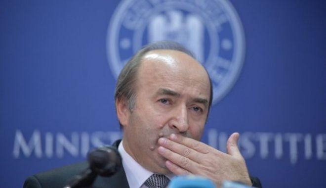 Foto: Moţiunea simplă împotriva ministrului Justiţiei a fost RESPINSĂ de deputaţi