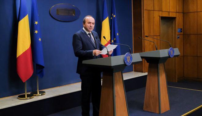 Foto: Ministrul Tudorel Toader DEMISIONEAZĂ