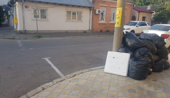 Toleranță zero, la Constanţa, față de cei care aruncă gunoiul pe domeniul public - tolerantazero-1627928683.jpg