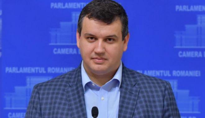 """Eugen Tomac: """"Parteneriatul dintre stat şi Biserică nu trebuie afectat"""" - tomaconline-1606644781.jpg"""