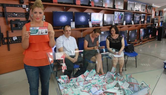 Foto: Tonis Trade şi-a răsplătit, din nou, clienţii