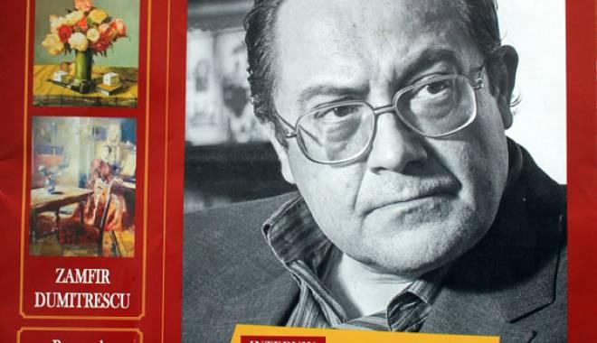 """Foto: Revista  """"Tomisul Cultural""""  vă invită la lectură"""