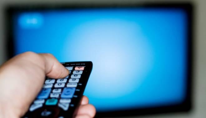 Foto: SE ÎNCHIDE O TELEVIZIUNE DIN ROMÂNIA