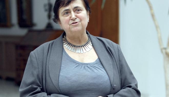 """Foto: Doina Păuleanu: """"Este o afacere colosală, de cel puţin două milioane de euro!"""""""