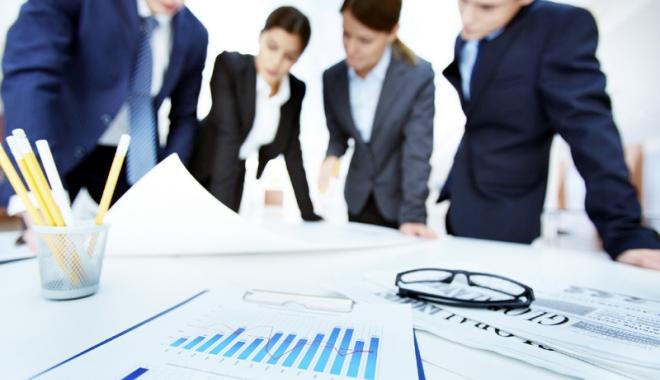 Foto: Top 10 companii care recrutează în această toamnă. La Constanţa, sunt joburi în bănci