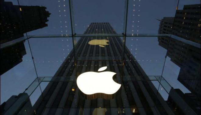 Foto: Apple vrea să transforme iPhone 6 în portofel mobil