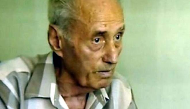 Foto: Torţionarul Alexandru Vişinescu a scăpat de acuzaţia de genocid