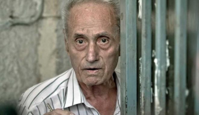 Foto: Torţionarul Vişinescu, trimis în judecată pentru infracţiuni contra umanităţii