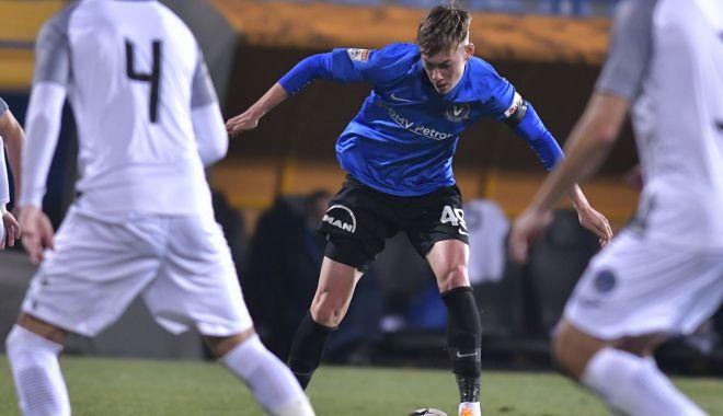 Tot mai departe de play-off. FC Viitorul, doar remiză în partida cu Academica Clinceni - totmai-1615135330.jpg