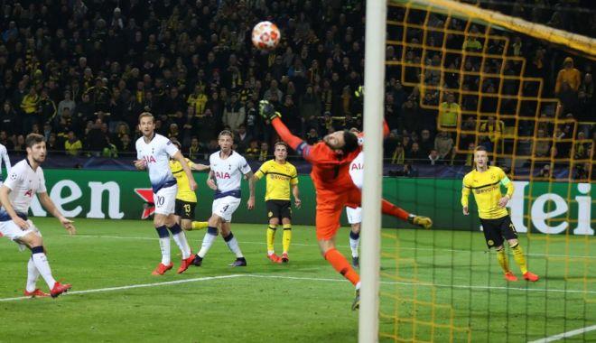 Foto: Tottenham Hotspur merge în sferturile de finală ale Ligii Campionilor
