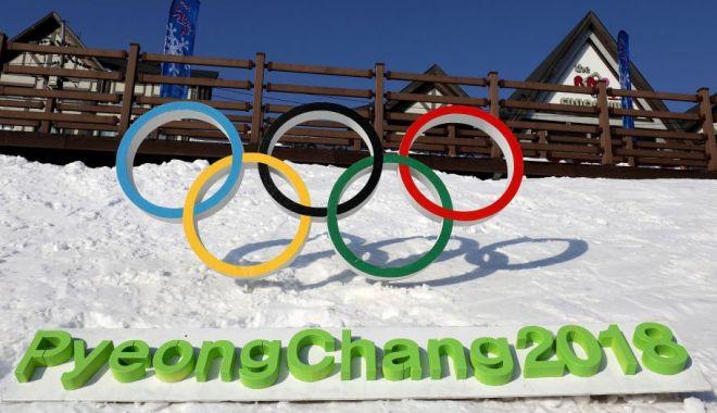 Foto: Totul despre Jocurile Olimpice de iarnă 2018, de la PyeongChang (Coreea de Sud)