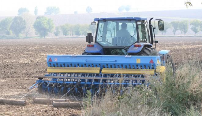 Foto: Care este valoarea accizei pentru motorina folosită în agricultură