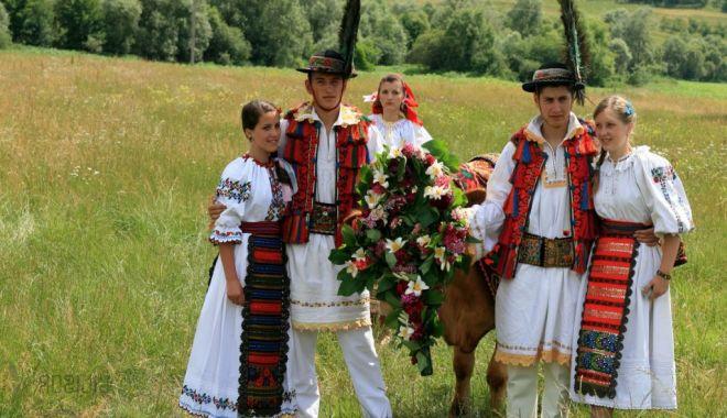 Foto: Rusalii 2020: Tradiții, obiceiuri și superstiții. Ce nu trebuie să faci astăzi