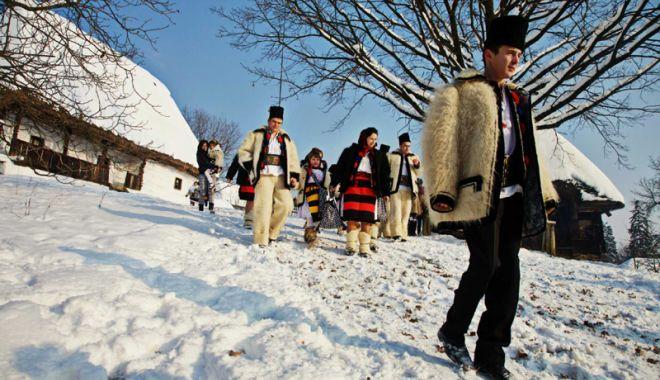Foto: Ce tradiţii există, astăzi, de Ignat. Ce spune legenda