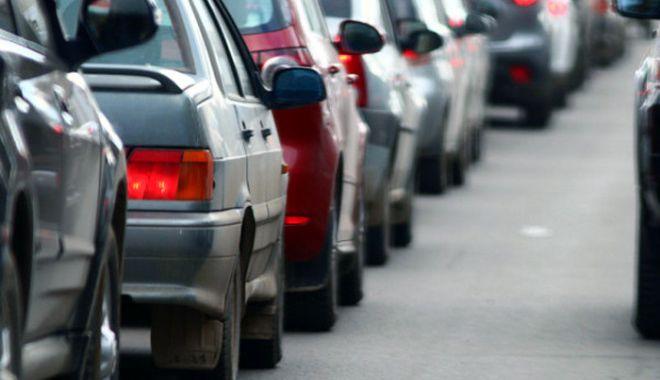Foto: Şoferi, atenţie! Transport agabaritic! Iată ruta