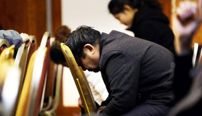 Foto: Tragedia MH370. Concluzia derutantă a raportului final