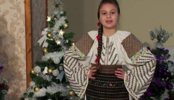 Foto: Doliu în România. O micuță artistă, de numai 10 ani, s-a stins din viață