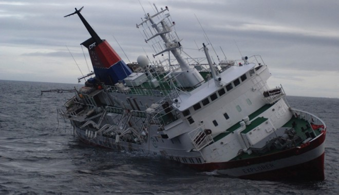 Foto: Tragedie în Marea Neagră