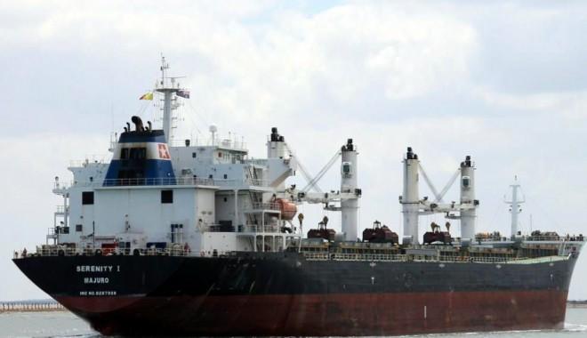 Foto: Tragediile care au cutremurat shipping-ul românesc